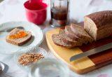 Danskbröd: pão dinamarquês em Brasília