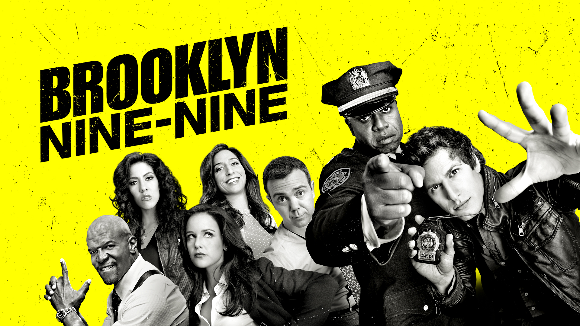 Brooklyn 99 da FOX