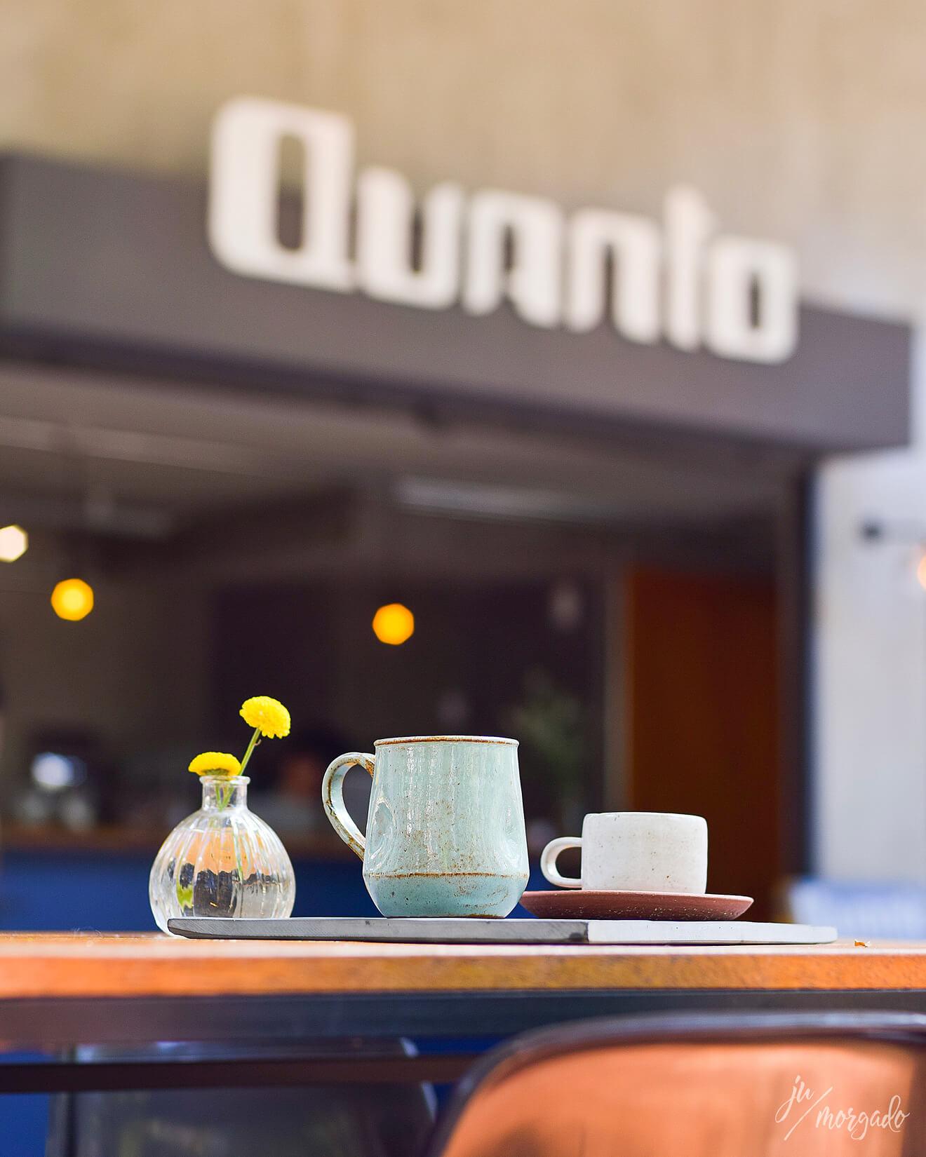 Quanto Café, na Asa Norte, em Brasília.